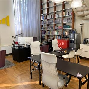 Office for Rent in Crema